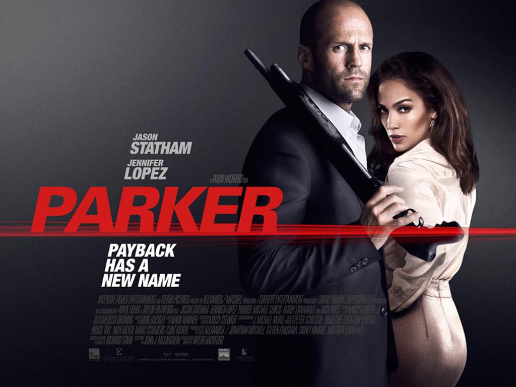 parker movie wallpaper - photo #1