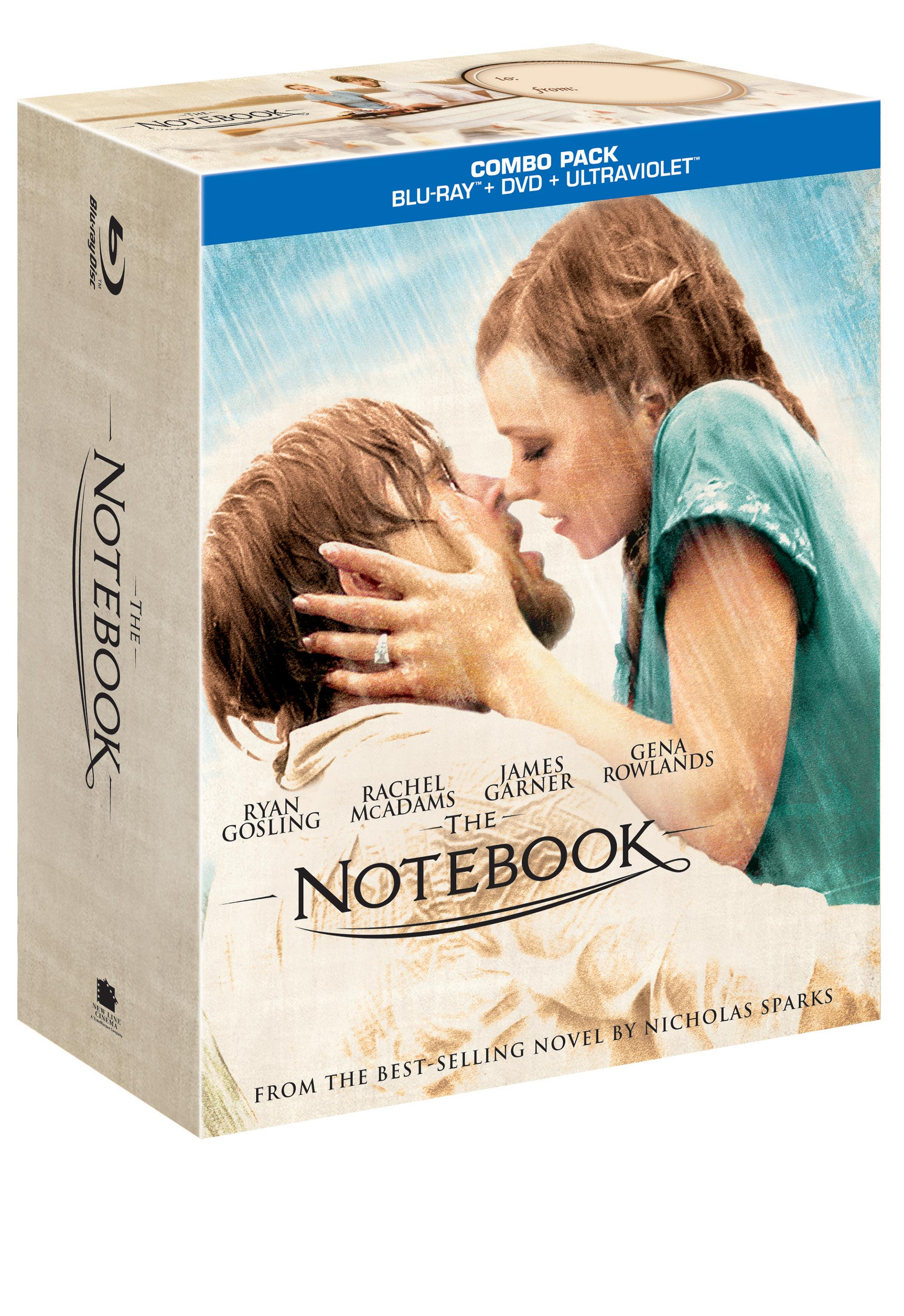 the notebook ultimate collector s edition giveaway the notebook blu ray giveaway