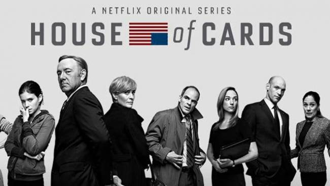 Exceptional HouseOFCoardsr.s. House Of Cards: ...