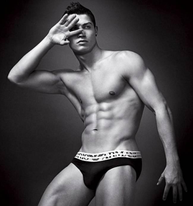 Ronaldo r.s.