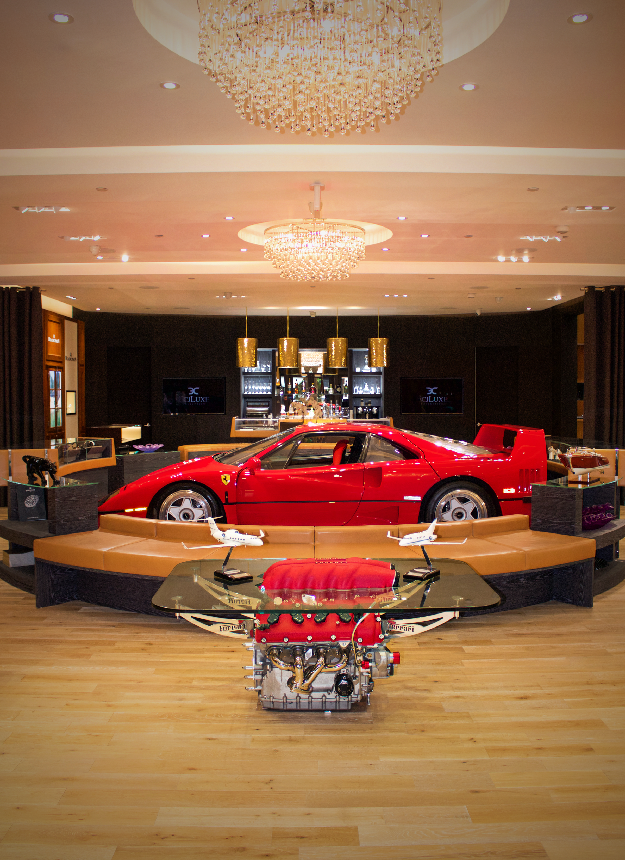 South Florida's first ultra luxury superstore opens