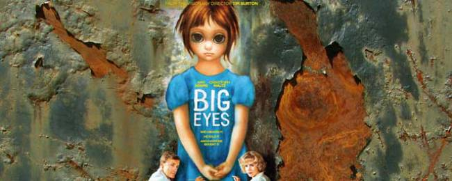 big eyes maps to the stars on dvd april 14