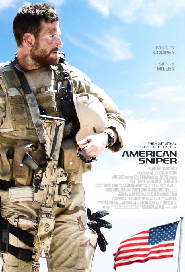 american sniper actor