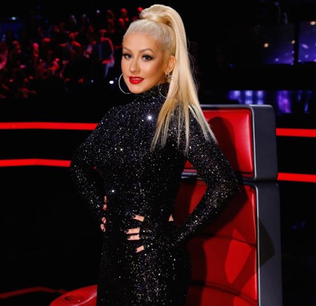 Christina Aguilera (@xtina) • Instagram photos and videos