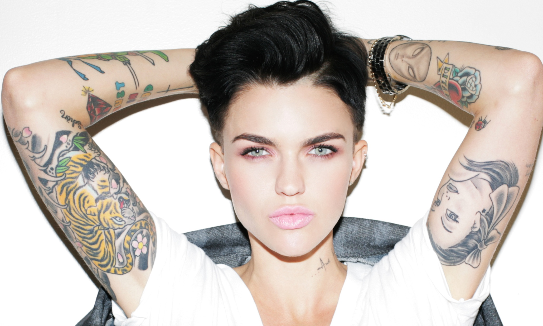 Celebrity Ruby Rose nudes (78 foto and video), Sexy, Hot, Boobs, cleavage 2019