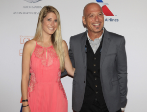 Howie Mandel's Children Pull Epic Pregnancy Prank On Him ...