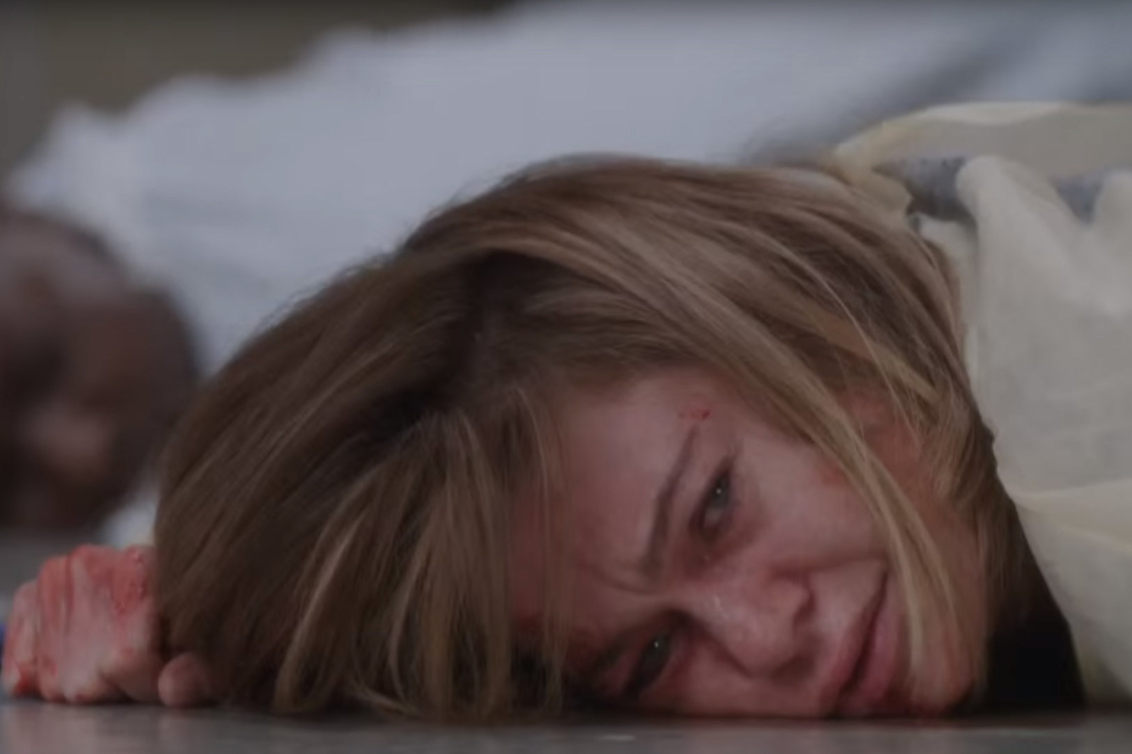 Meredith Grey Can\'t Catch a Break-Check out this new clip from ...