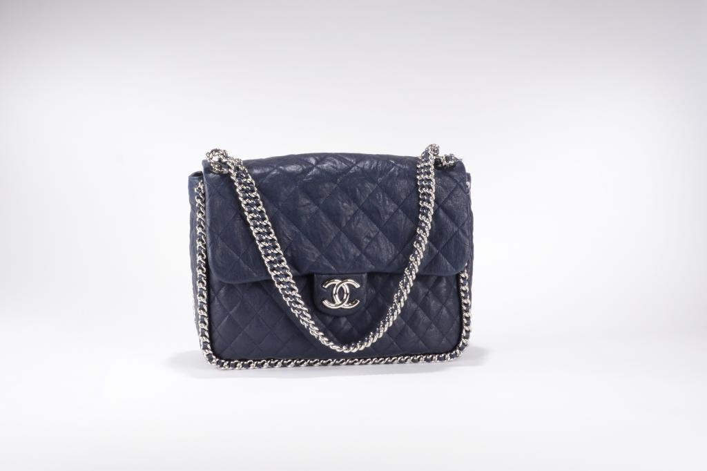 Win A Coveted Chanel Handbag Amp A Trip To Nyfw